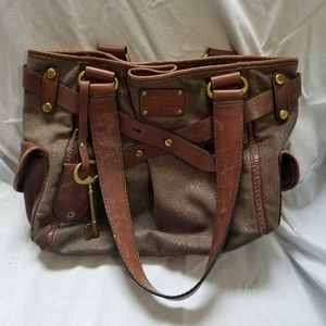 Fossil 1954 Handbag